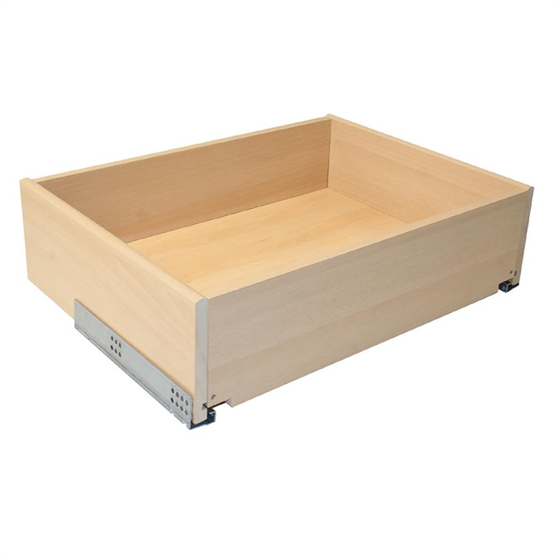 Blum Flat Packed Bedroom Drawer 147mm Height