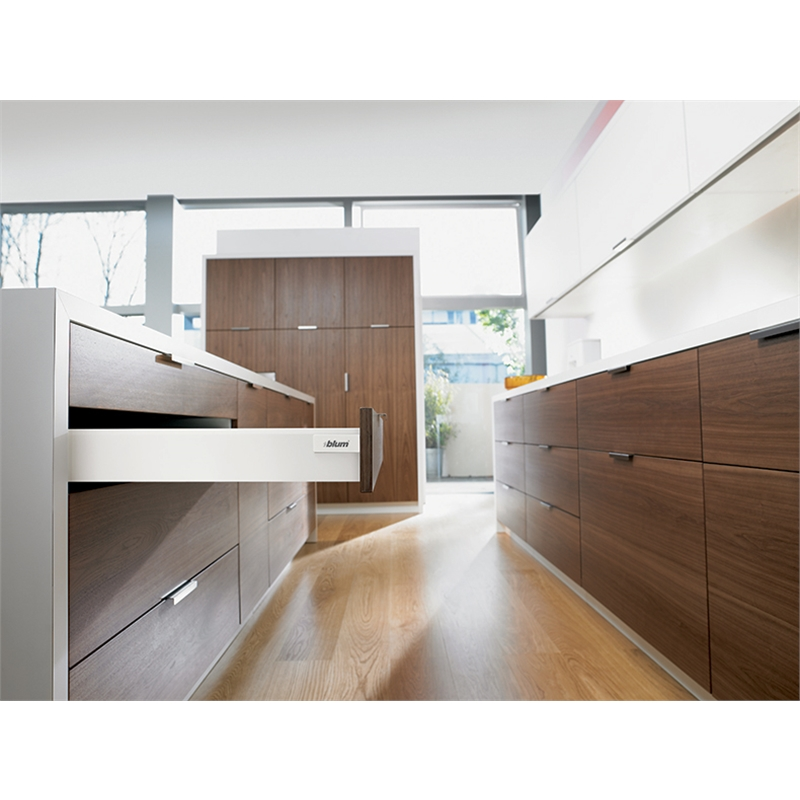 Pre Assembled Kitchen Cabinets Online: Pre-Assembled Antaro M Height Drawer