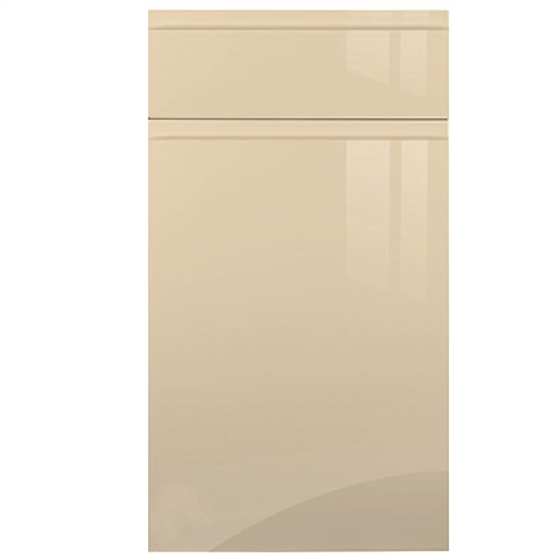 j pull handleless kitchen doors and drawer fronts
