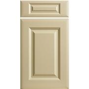 York Kitchen Cupboard Door and Drawer Front