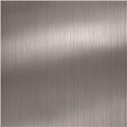 Brushed Steel Effect Sample Door