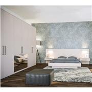 Zurfiz Supermatt Cashmere Fitted Bedroom