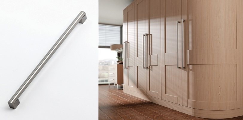Handles For Kitchen And Wardrobe Doors From Doors Sincerely