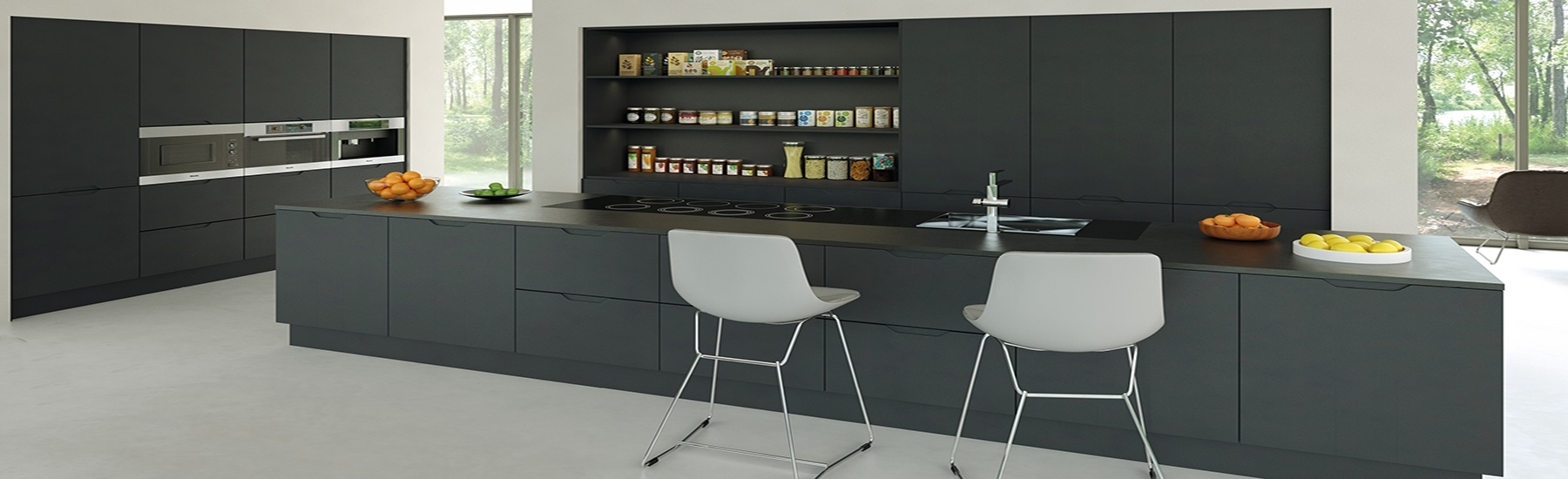 Matt_Graphite_Integra_Kitchen1