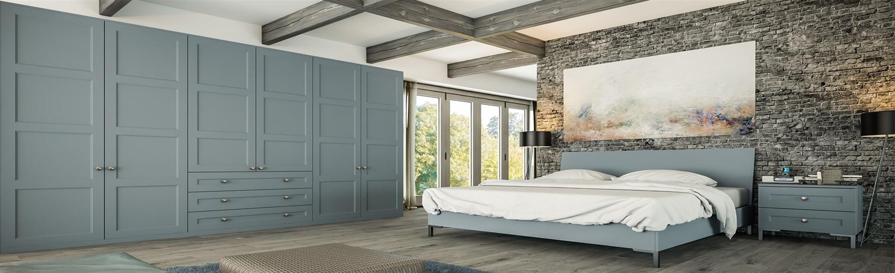 Replacement Wardrobe & Cupboard Doors - Doors Sincerely