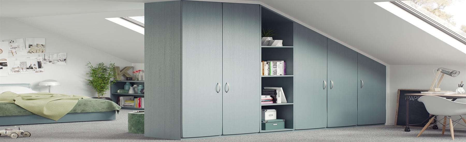 angled-wardrobed-doors