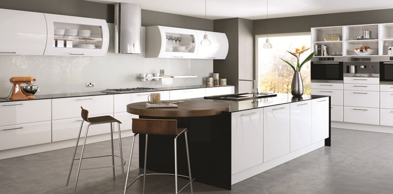 Replacement Kitchen Doors And Fitted Kitchens From Doors