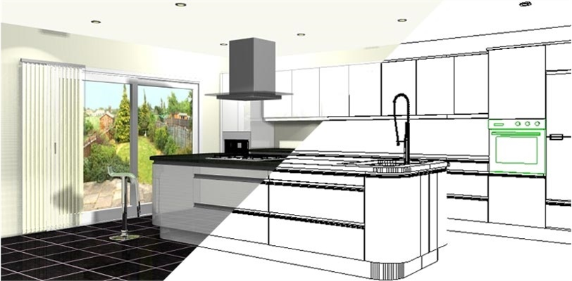 Specialists In Bedroom Kitchen And Home Study Design