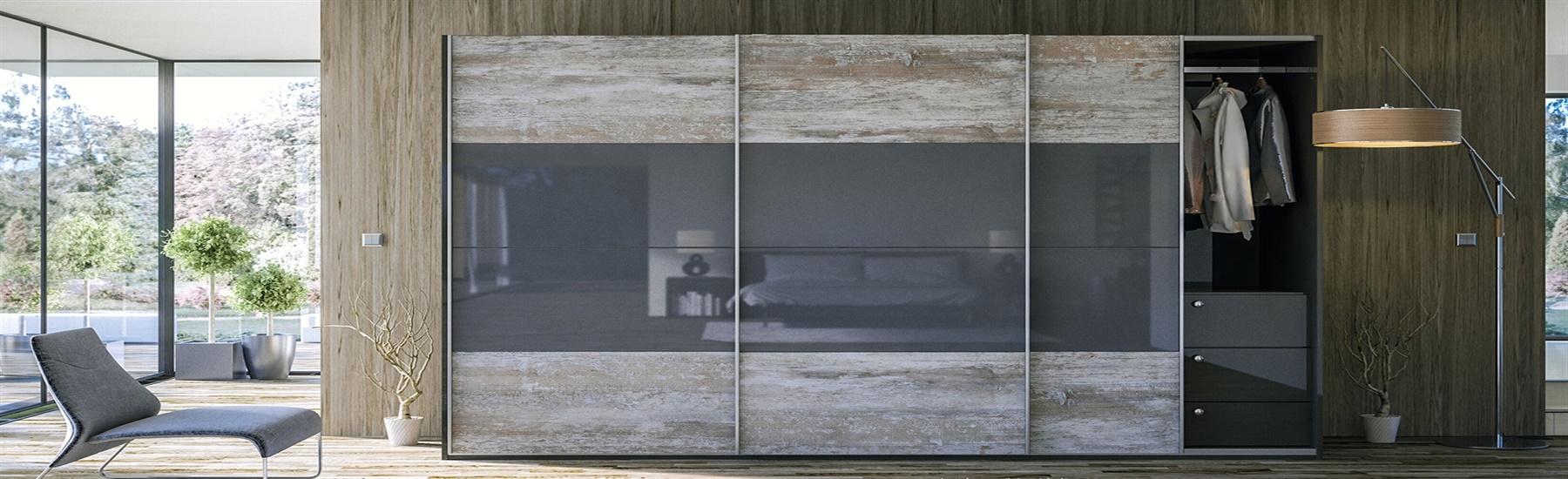 ultra-glidor-grey-gloss-sliding-wardrobe-doors