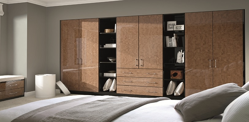 Hinged Replacement Wardrobe Doors From Doors Sincerely